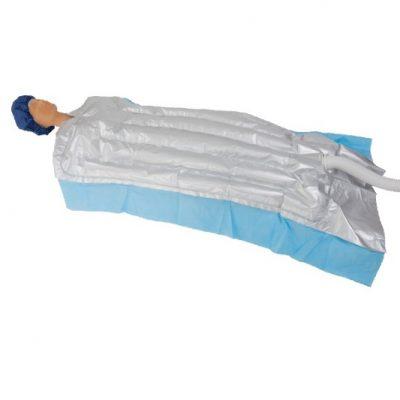 Infuzinių tirpalų ir pacientų šildymo priemonės